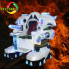 La lucha contra la Kingkong Walking Robot Iron Man juegos al aire libre máquina de juego