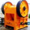 機械(PE-900*1200)を押しつぶす2014高品質の顎を導く中国