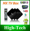 Коробка Mx TV, дешифратор IPTV, Arabic IPTV, Android коробка IPTV, каналы пленки кубка мира, медиа-проигрыватель HD, коробка приемника IPTV