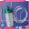 Bottiglia a gettare medica dell'umidificatore dell'ossigeno dei prodotti dell'ospedale