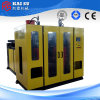 HDPE/PEのやかんの高速フルオートマチックの吹く形成機械