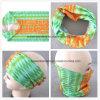 Turban multifonctionnel de polyester personnalisé par produit d'usine