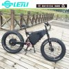 새로 Leili 판매를 위한 뚱뚱한 Ebike 72V 5000W 허브 모터 전기 자전거