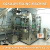 1200bph roterende van de 3gallon/5gallon Kruik het Vullen en van de Verpakking Machine