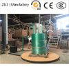 venda del plástico del rodillo enorme del espesor de la anchura 0.6m m de 16m m
