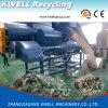 Plastikhaustier-Flaschen-Kennsatz Peeler/Kappen-Schalen-Maschine/Markierung, die Maschine entfernt