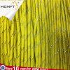 Corda rampicante rampicante dei dispositivi d'avviamento di fuoco del cavo dei paracadute della corda della corda bianca dei paracadute per gli sport esterni
