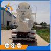 O melhor caminhão do misturador concreto do fornecedor de China com bomba