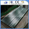 Bobina/strato d'acciaio galvanizzati tuffati caldi usato per lo strato del tetto