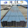 Оцинкованный гофрированные стальные пол декорированных листа для строительных материалов