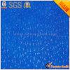 De niet-geweven Bloemen & Koningsblauwen van het Verpakkende Document Nr 13 van de Gift
