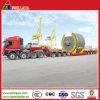 Hydraulischer modularer Hochleistungsschlußteil (FLY6402MDL)