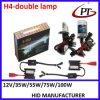 35W/55W H1 H3 H4 H7 H8 H9 H11lastro HID Xenon Kit HID