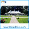 Tenda d'acciaio poco costosa esterna del Palo del circo della tenda foranea di cerimonia nuziale