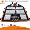 Assemblée de cellules de batterie de 3.6V 3.7V 100ah à la batterie et à la batterie d'ion de lithium 1kwh de 24V 48V 60V 72V Litium