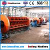 Máquina de encalhamento do condutor do cabo distribuidor de corrente rígido do frame & do fio elétrico