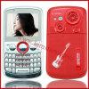 Telefoon SIM Cellulaire Q10 van TV van WiFi de Dubbele