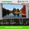 Chipshow高リゾリューションP8屋外のフルカラーLEDの印のボード