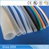 Tubo suave del silicón del diámetro grande de la categoría alimenticia de silicón del tubo aprobado por la FDA del caucho