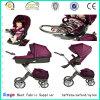 Umweltfreundliches Baby-Spaziergänger-Gewebe Oxford-300d mit Oko Tex