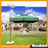 De recentste Paraplu Van uitstekende kwaliteit van de Zon van de Tuin van het Meubilair van het Terras van de Parasol van de Stijl van het Ontwerp Roman Openlucht