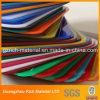 Dominante de couleur feuille acrylique Plexiglass PMMA plastique feuille acrylique
