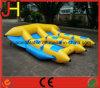 Barca gonfiabile dei pesci della mosca della barca con la persona 6