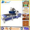 máquina de madera del ranurador del CNC de la carpintería del Atc del grabado de la producción de los muebles del corte 3D