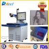Buona vendita della macchina della marcatura del metallo del laser della fibra di CNC di prezzi 30W