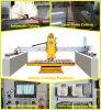Автоматический каменный автомат для резки для обрабатывать плитки и Countertops