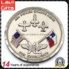 Kundenspezifische silberne Luftwaffen-Gedenkmünzen für hervorragende Leistung