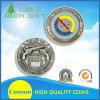 Verschiedene feine preiswerte Firmenzeichen-Großhandelsmünzen für Einteilung