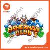 Máquina de jogo da tabela da pesca do software do clube do pescador
