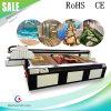 Impressora de mesa UV de tamanho grande de 2,5m * 1.3m para impressão em vidro e cerâmica