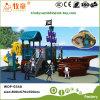 Corrediças ao ar livre da série do Corsair do campo de jogos das crianças