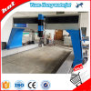 Machine de découpe Yuanhong Waterjet 2m * 3m Table de coupe avec pompe intensifiante.