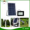 5W 태양 플러드 빛 방수 IP65 옥외 태양 투광램프 54LED 높은 광도 정원 빛