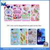iPhone를 위한 Hotsales 진주와 꽃 이동 전화 상자 7 7+ 플러스 6 6s