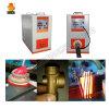 Spostare convenientemente la macchina termica di brasatura della lamierina del carburo di induzione di frequenza ultraelevata