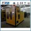 Машина прессформы дуновения машины прессформы дуновения штрангя-прессовани одиночной станции Tonva 5L малая пластичная/машина одиночной станции