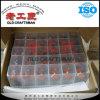 ISO 기준 크기 시멘트가 발라진 탄화물 목공