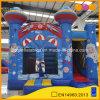 Toddler Bounce House Astronauta Combo Salto inflável com deslize (AQ01222)