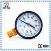 Manómetro simple de la presión diferenciada del fabricante del manómetro del tubo en forma de u
