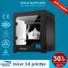 Imprimante des tailles importantes 3D de la taille 0.1mmprecision d'Allcct Inker250 250*250*250