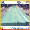 Покрасьте Coated Corrugated гальванизированный металлом лист крыши цинка