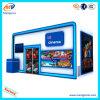 5D 7D Cinema Complete Equipments avec Cabin à vendre