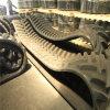 voie en caoutchouc de l'agriculture 25 pour John Deere (largeur de 635mm)