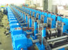 Q235 Thick Galvanized Adjustable Solar Mounting - parentesi Roll Forming Making Machine Iran
