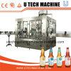 Full-Automatic Botella de vidrio máquina de llenado (BCGF18-18-6)
