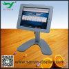 Promoción soporte giratorio de la tableta del caso del iPad de 360 grados